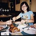 德國慕尼黑豬腳上桌