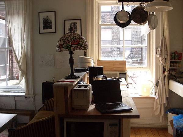 EVAN家的廚房