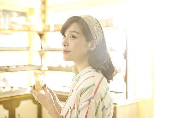 蘇雯雯-蔡淑臻飾演.JPG
