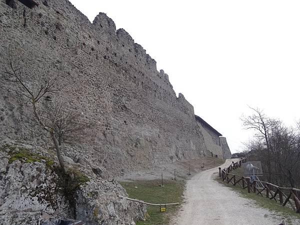 Visegrad 上城堡 (1).JPG