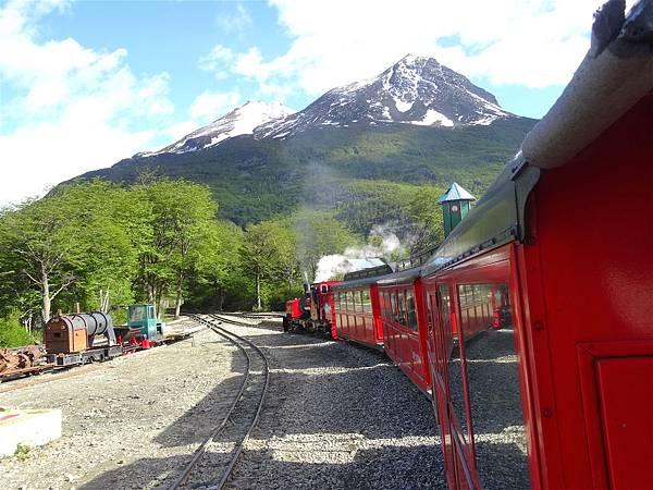 (11) 火地島國家公園觀光小火車