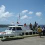 各式交通工具 (2) 碼頭到長灘的船.JPG