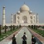 北方邦 UTTAR PRADESH阿格拉 Agra泰姬瑪哈陵 Taj Mahal (3).JPG