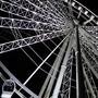 South Bank夜景~跨年去 (2) Brisbane Eye-我學英國取的