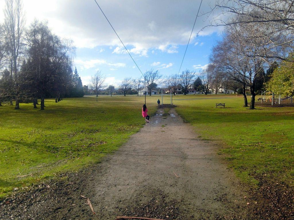 0最棒的公園2