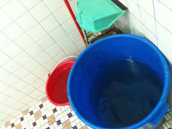 寶山村提水過日子