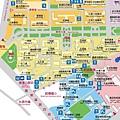 台大部分地圖
