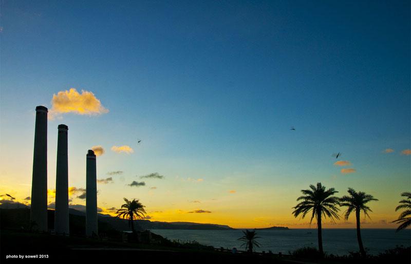 協和發電廠的三隻煙囪.jpg