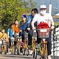 關渡自行車道
