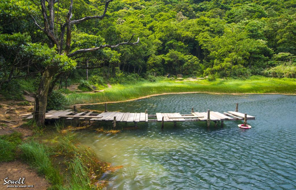 新山夢湖-1