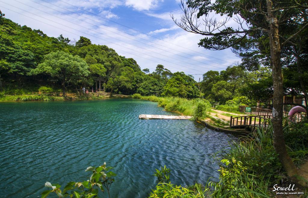 新山夢湖-7