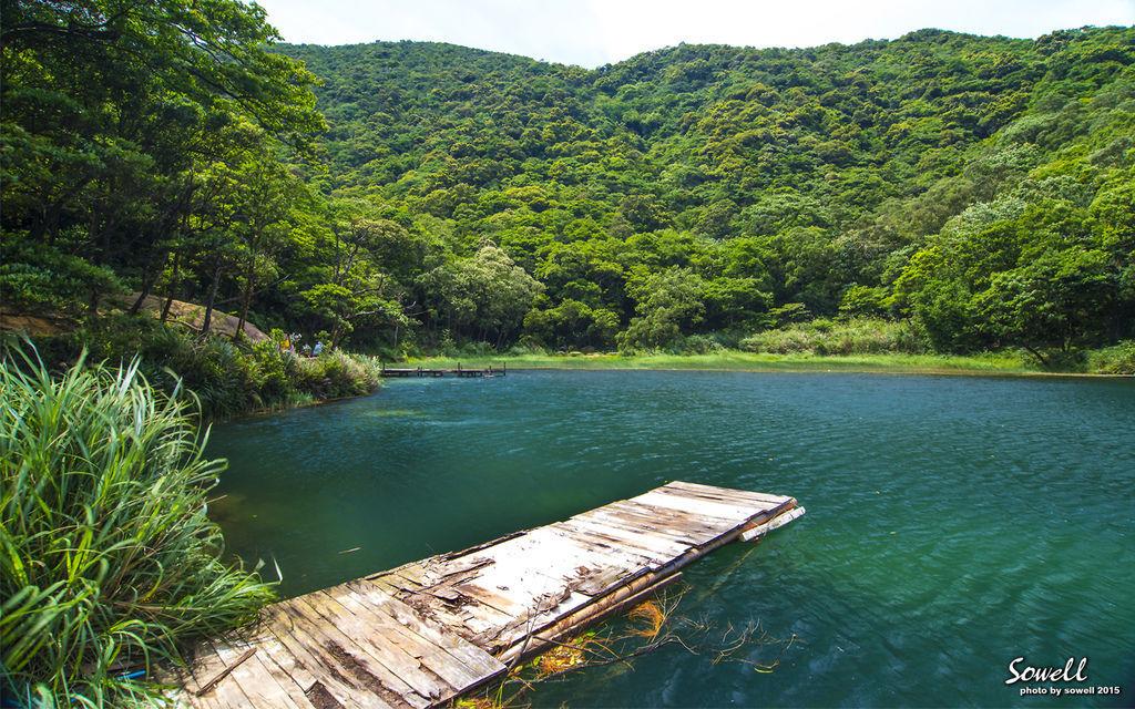 新山夢湖-2