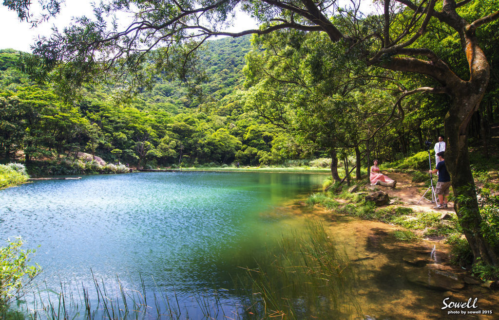 新山夢湖-3