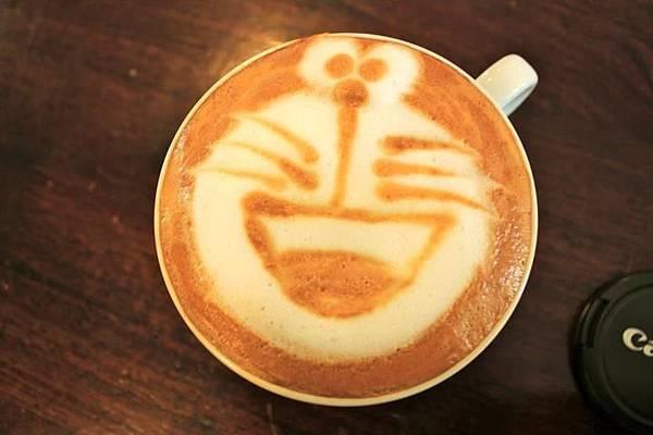 小叮噹咖啡