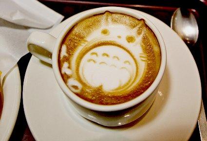 豆豆龍咖啡