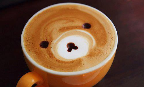 懶懶熊咖啡