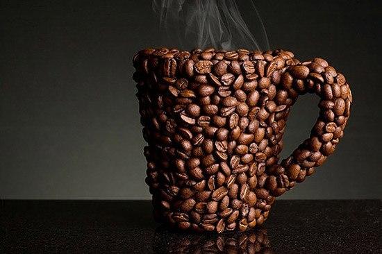 真的是咖啡杯