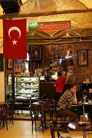 土耳其咖啡算命01
