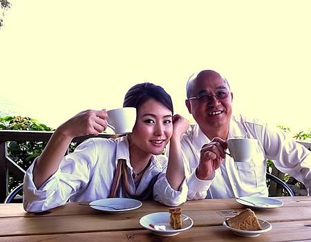 西拉雅管理處行銷175咖啡公路