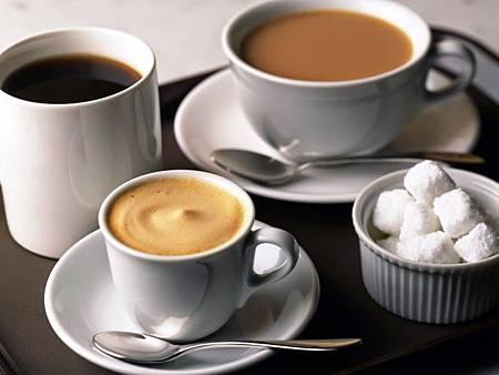 年輕血壓高 少碰咖啡因