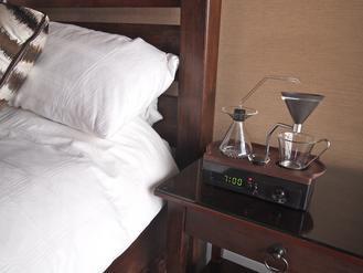 咖啡鬧鐘 有聲有味叫醒你