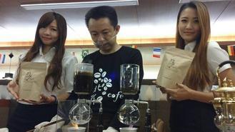 看準市場 業者推低咖啡因咖啡搶市