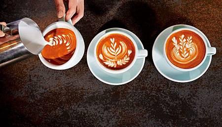 1天3~5杯咖啡 不傷健康