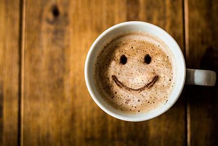 新研究:喝咖啡能降低死亡機率