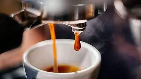 滴注式咖啡 每天勿逾4杯