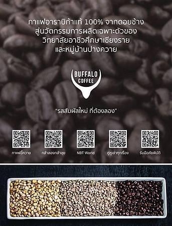 【雜記】泰國清萊「牛屎咖啡」好夯 每公斤售價近萬元!