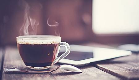 【資訊】喝咖啡易骨鬆?醫師建議:一天別超過4杯-75323