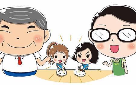 101文具漫畫101-9-03慶開幕(完成)-店內
