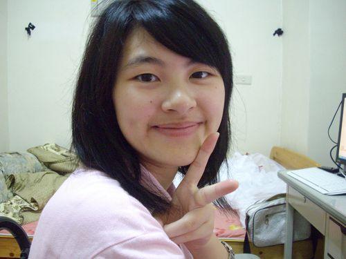 夏夏早上在我家看長江七號