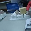 上課工具-白貼、彈繃、保護膜