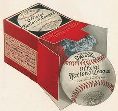 4世界第一顆棒球