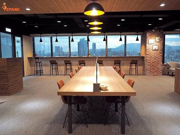 高雄SPARK思博客辦公室共同空間-照片02