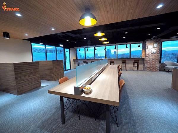 高雄SPARK思博客辦公室共同空間-照片03