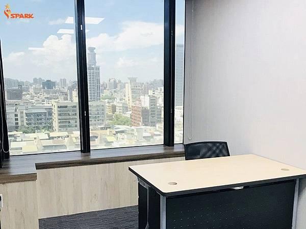 高雄SPARK思博客商務中心辦公室-獨立辦公室02