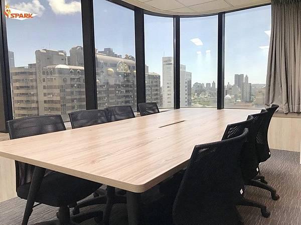 高雄SPARK思博客商務中心辦公室-會議室01