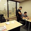 高雄SPARK思博客商務中心辦公室-獨立辦公室06
