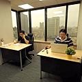 高雄SPARK思博客商務中心辦公室-獨立辦公室07