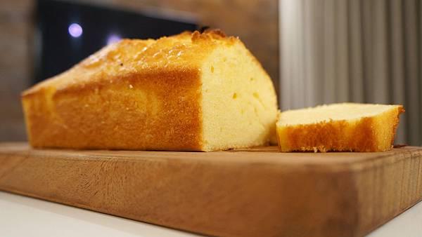 Pound Cake磅蛋糕