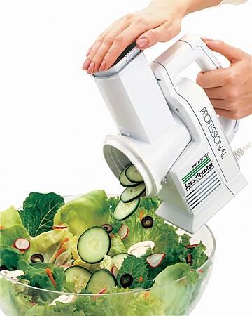 presto saladshooter