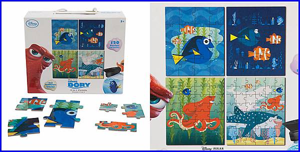 findingdorypuzzle
