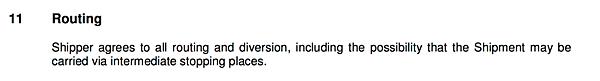DHL的條約 -1.routing