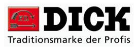 F.Dick logo