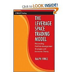 The Leverage Space Trading Model: Reconciling Portfolio Management Strategies and Economic Theory