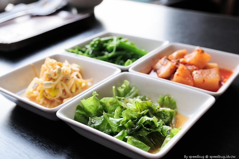 今日熱門文章:【高雄前金】哈摩尼韓食堂
