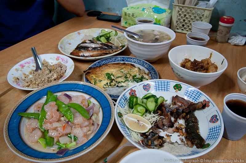 阿忠魚粥 (1)