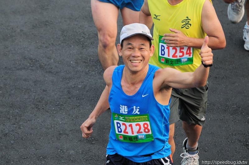 今日熱門文章:【高雄】2013高雄國際馬拉松
